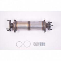 Catalyseur pour PEUGEOT 307SW 2.0 HDi HDi (DW10BTED4 - 1er catalyseur - pour véhicules avec FAP)