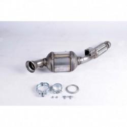 Catalyseur pour Mercedes Sprinter 2.1 CDi 213 Fourgon 129cv 16v (véhicule Diesel) Moteur : OM646.986