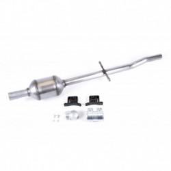 Catalyseur pour Mini One D 1.4 D R50 Hayon 88cv 8v (véhicule Diesel) Moteur : 1ND