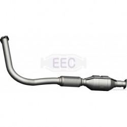 Catalyseur pour Opel Astra 1.7 T F Berline 67cv 8v (véhicule Diesel) Moteur : X17DTL