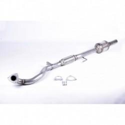 Catalyseur pour Opel Signum 1.9 CDTi Break 118cv 8v (véhicule Diesel) Moteur : Z19DT