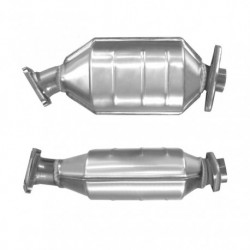 Filtres à particules pour FIAT GRANDE PUNTO 1.9 TD JTD 199A5 - 939A1 - 939A7s - catalyseur et FAP en un