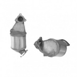 Catalyseur pour FIAT GRANDE PUNTO 1.3 MJTD (moteur : 199A3)