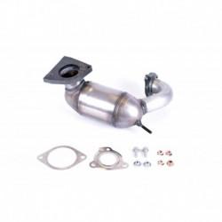 Catalyseur pour AUDI A6 2.4  V6  coté gauche (y compris Quattro)