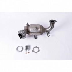 Catalyseur pour Toyota Auris 2.0 D-4D Hayon 124cv 16v (véhicule Diesel) Moteur : 1AD-FTV