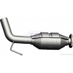 Catalyseur pour Volkswagen Caravelle 1.9 T MPV 68cv 8v (véhicule Diesel) Moteur : ABL