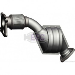 Catalyseur pour Volkswagen Passat 1.9 TDi Break 90cv 8v (véhicule Diesel) Moteur : AHU