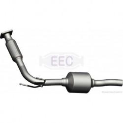 Catalyseur pour Volkswagen Polo 1.9 Hayon 64cv 8v (véhicule Diesel) Moteur : AGD