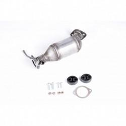 Catalyseur pour MERCEDES SPRINTER 2.9 TD (904) 412D Turbo Diesel