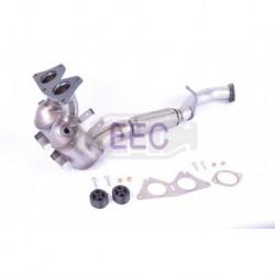 Catalyseur pour Alfa Romeo 147 2.0 Hayon 150cv 16v (véhicule Essence) Moteur : AR32310