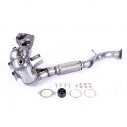 Catalyseur pour Alfa Romeo 156 1.6 Break 120cv 16v (véhicule Essence) Moteur : AR32104