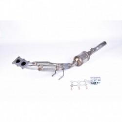Catalyseur pour Audi A3 1.6 Hayon 100cv 8v (véhicule Essence) Moteur : BGU