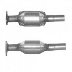 Catalyseur pour FIAT MAREA 1.9 JTD Turbo Diesel