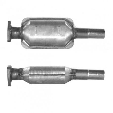 Catalyseur pour FIAT MAREA 2.4 Turbo Diesel (y compris Weekend)