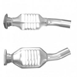 Catalyseur pour FIAT MULTIPLA 1.6 Bi-fuel (moteur : 182B6)