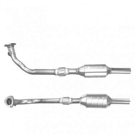 Catalyseur pour FIAT PANDA 1.1 176B2 (y compris 4x4)