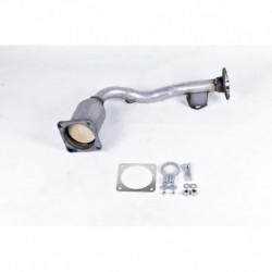 Catalyseur pour Citroen Saxo 1.6 VTR Hayon 98cv 8v (véhicule Essence) Moteur : NFT