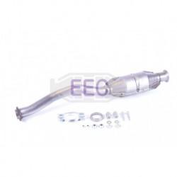 Catalyseur pour Citroen Saxo 1.6 Hayon 90cv 8v (véhicule Essence) Moteur : TU5JP