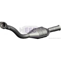 Catalyseur pour Citroen Xantia 2.0 Hayon 123cv 8v (véhicule Essence) Moteur : XU10J2