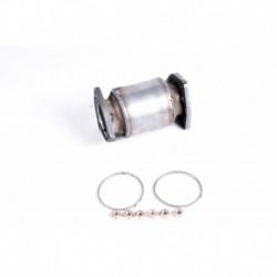 Catalyseur pour Daewoo Lacetti 1.6 Hayon 108cv 16v (véhicule Essence) Moteur : F16D3