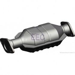 Catalyseur pour Ford Probe 2.0 Coupé 113cv 16v (véhicule Essence) Moteur : FS