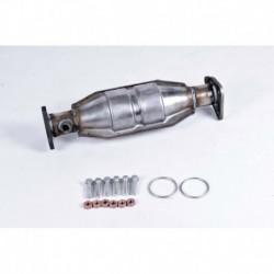 Catalyseur pour Honda Accord 2.0 Berline 145cv 16v (véhicule Essence) Moteur : F20B6