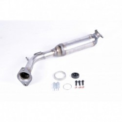 Catalyseur pour OPEL BRAVA 2.5 TD TURBO DIESEL PICK UP RWD INCLUDES 4X4 MODELS