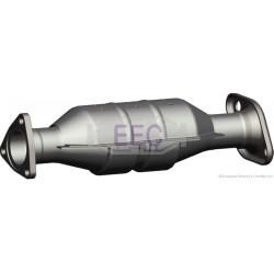 Catalyseur pour Honda Shuttle 2.3 MPV 150cv 16v (véhicule Essence) Moteur : F23A7