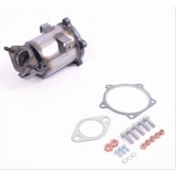 Catalyseur pour Hyundai Amica 1.1 Hayon 62cv 12v (véhicule Essence) Moteur : G4HG
