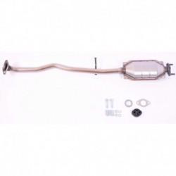 Catalyseur pour Hyundai Atoz 1.0 Hayon 58cv 12v (véhicule Essence) Moteur : G4HCE