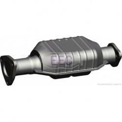 Catalyseur pour Hyundai Lantra 1.6 Break 112cv 16v (véhicule Essence) Moteur : 4G61