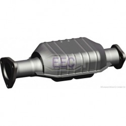 Catalyseur pour SEAT IBIZA 1.0 AER (tuyau avant et catalyseur)