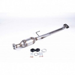 Catalyseur pour Mazda 323 1.5 Hayon 89cv 16v (véhicule Essence) Moteur : ZL05 - ZL06
