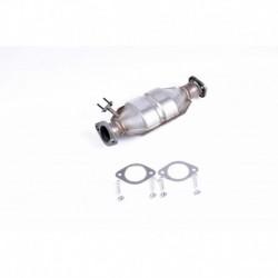 Catalyseur pour Mazda MX5 1.8 Cabriolet 130cv 16v (véhicule Essence) Moteur : BP(DOHC) - BPF1
