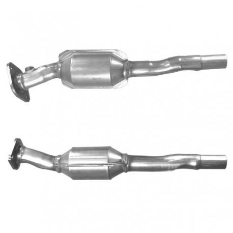 Catalyseur pour FIAT PUNTO 1.6 90 (moteur : 176 A9.000)