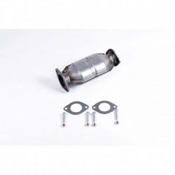 Catalyseur pour Nissan Almera 1.8 N16 Hayon 111cv 16v (véhicule Essence) Moteur : QG18DE