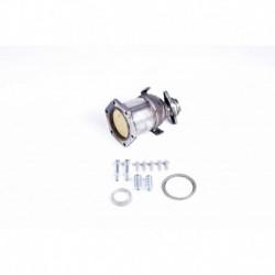 Catalyseur pour Nissan Micra 1.0 K11 Hayon 60cv 16v (véhicule Essence) Moteur : CG10DE