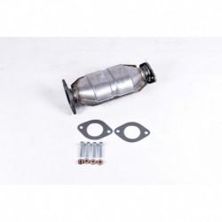 Catalyseur pour FORD C-MAX 1.6 TD TDCi Turbo Diesel (Pour véhicules sans FAP)