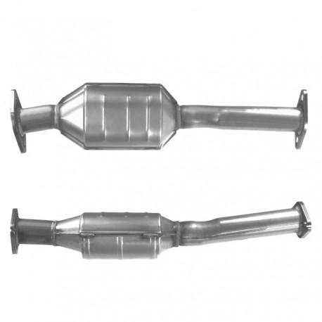 Catalyseur pour FIAT PUNTO 1.8 HGT (moteur : 183A1)