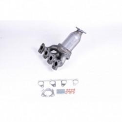 Catalyseur pour Opel Astra 1.6 G Hayon 99cv 16v (véhicule Essence) Moteur : Z16SE