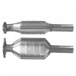 Catalyseur pour FIAT PUNTO 1.9 Mk.2 Diesel (moteur : 188A3)