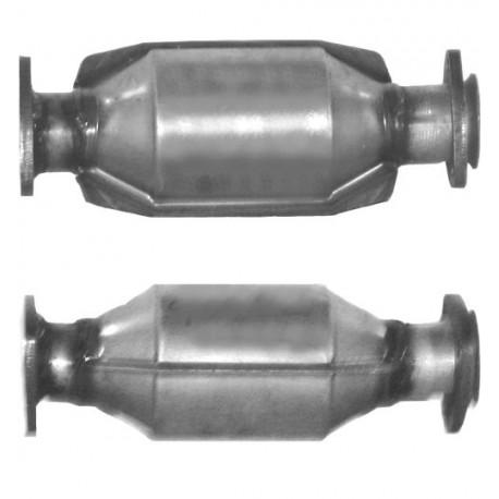 Catalyseur pour AUDI 80 2.3 10v Boite auto (moteur : NG)