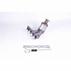 Catalyseur pour Opel Signum 2.2 Break 154cv 16v (véhicule Essence) Moteur : Z22YH