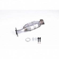 Catalyseur pour Opel Vectra 1.6 Hayon 99cv 16v (véhicule Essence) Moteur : X16XEL
