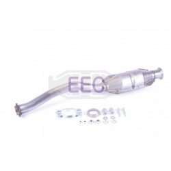 Catalyseur pour AUDI A4 1.8 20v Turbo (BFB avec OBD)