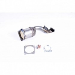 Catalyseur pour Peugeot 206 1.4 Hayon 90cv 16v (véhicule Essence) Moteur : KFU(ET3J4)