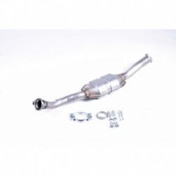 Catalyseur pour TOYOTA AVENSIS 1.8 Mk.1 VVTi (catalyseur situé sous le véhicule)