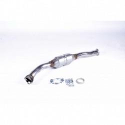 Catalyseur pour Peugeot 306 1.6 Hayon 90cv 8v (véhicule Essence) Moteur : NFZ(TU5JP)