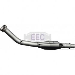 Catalyseur pour Peugeot 306 2.0 GTi-6 Hayon 167cv 16v (véhicule Essence) Moteur : XU10J4R