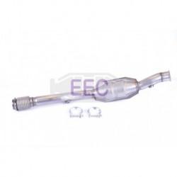 Catalyseur pour Peugeot 406 2.0 Break 137cv 16v (véhicule Essence) Moteur : RFR(DEW10J4)